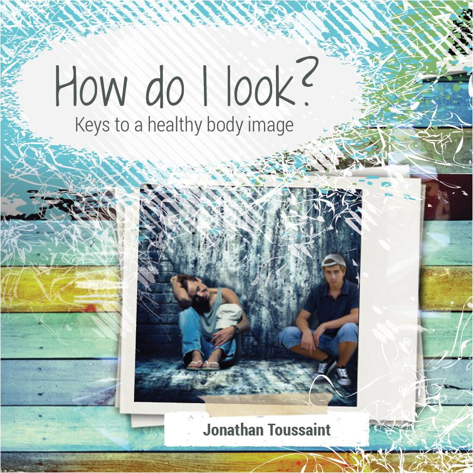 How do I look - dr jonathan toussaint - health professional, published author, and registered marriage celebrant